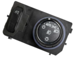 Headlamp Switch
