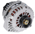 Alternator, Left, Right