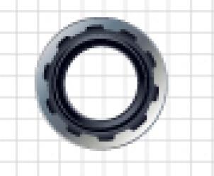 Hose & Tube Assembly O-Ring