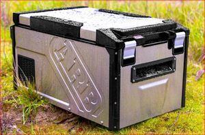 10810602 ARB All-Weather Fridge / Freezer 63 Qt. Unit