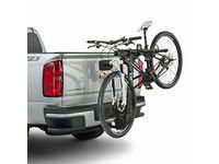 Hitch Bicycle(4) Carrier