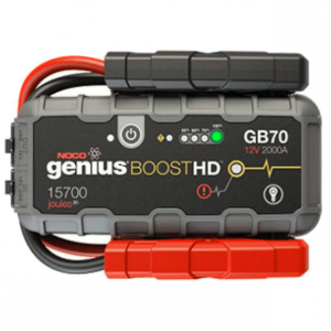 Battery, Jump Starter, GB70