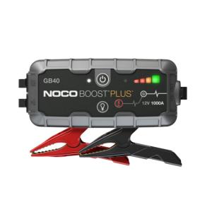 Battery, Jump Starter, GB40