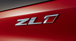 ZL1 Emblem