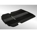 Camaro Premium All-Weather Cargo Area, Black, Coupe