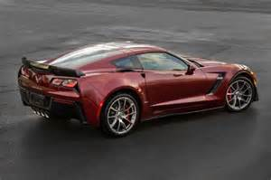 OEM C7 Corvette Widebody Conversion Package