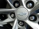 Camaro 50TH (Fifty) Edition Center Cap