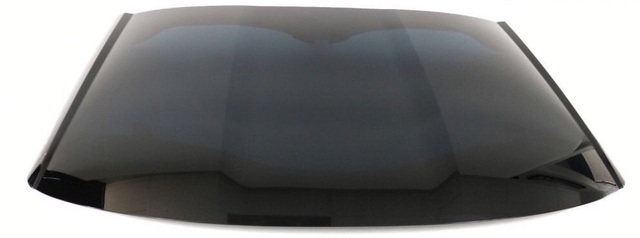C7 Transparent Tinted Removable Roof Panel - Old # 84141731