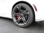 1LE Rear Wheel 20x11 - 43MM O/S 120X5XM14