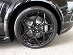 Z/28 Camaro Rear wheel - 19 x 11.5