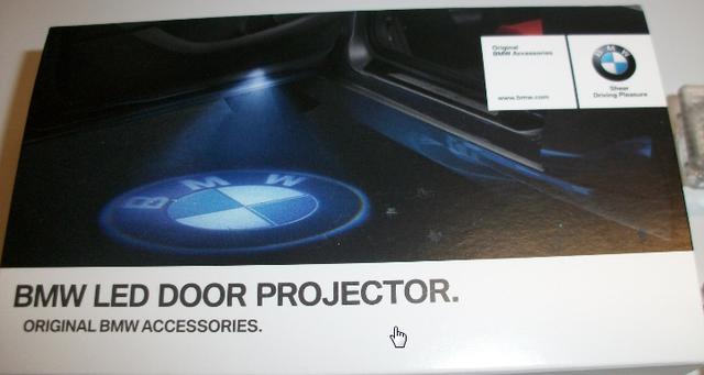 Led Door Projectors