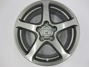 Alloy Wheel Set (4),  17""