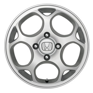 Alloy Wheel Set (4),  15""