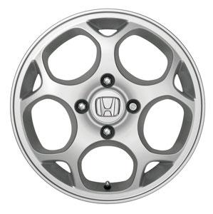 """Alloy Wheel Set (4),  15"""""""