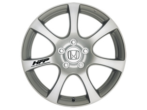 Alloy Wheel Set (4),  18""