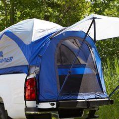 Bed Sportz Tent By Napierandreg