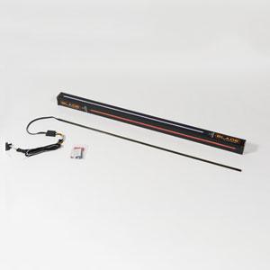 60-INCH BLADE LED TAILGATE LIGHT BAR