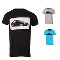 Black  MK1 Rabbit T-Shirt