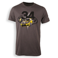 Tanner Foust Fan T-Shirt
