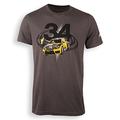 Tanner Foust Fan T-Shirt