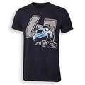 Scott Speed Fan T-Shirt