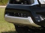 00016-35009 Toyota Tacoma Front Bumper Guard