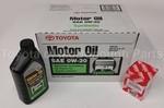 toyota_oil_service_kit