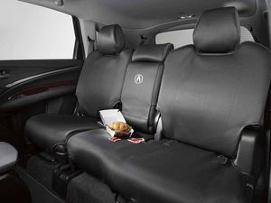 2014-17 MDX Rear Seat Cover