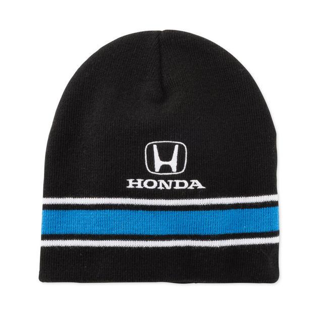 Honda Stripe Beanie