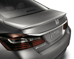 Rear Deck Lid Spoiler