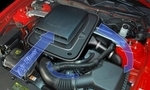Mustang CDC 2011-2014 5.0 Hood Shaker System
