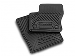 2013-2016 Ford C-Max All Weather Floor Mats
