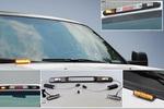 2017 Ford Super Duty LED Work Light - VHC3Z-13A613-C