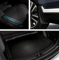 2017 Honda CR-V All Season Protection Package - Blue