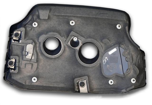 2012-2017 Ford Focus Engine Cover 2.0L Duratec OEM