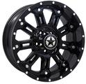Lonestar Wheels - Ambush - Gloss Black