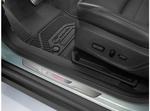 2013-2016 Ford C-Max Door Sill Plates - Illuminated