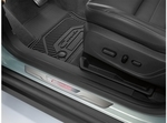 2013-2016 Ford C-Max Door Sill Plates - Illuminated