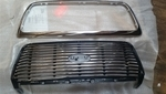 2007-2008 Ford F150 Lariat Grille
