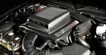 CDC 2010 Mustang GT Shaker Hood System