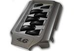 Mustang CPC 05-10 4.6L 3V Plenum Cover