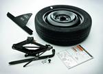 Spare Tire Kit - Mini, V6