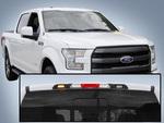 2017 Ford Super Duty LED Warning Strobes -