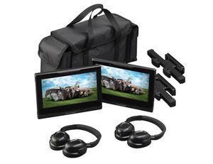 Ford Duo Cinema DVD Player Kit by Nextbase - VGJ5Z-10E947-A