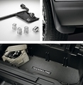 2017 Honda Ridgeline Protection Package II #P153-5003