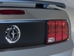 Mustang Decklid Panel