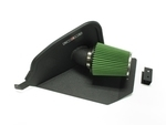 FSWERKS GREEN FILTER COOL-FLO PLUS AIR INTAKE SYSTEM - FORD FOCUS ST 2013-2016
