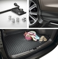 2012-2016 Honda CRV LX Protection Package