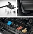 2017 Honda Ridgeline Protection Package I #P153-5002