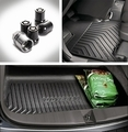 2014-2017 Honda Odyssey LX All Season Protection Package II